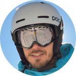 Thomas Vau ist ein staatlich geprüfter Skilehrer in der Region Arlberg.