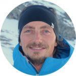 Der Ski- und Snowboardlehrer & Bergwanderführer, Daniel Kleinlercher, gibt Kurse in Osttirol.